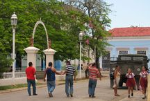 Remedios / Remedios, Cuba travel guide and P2P tours.