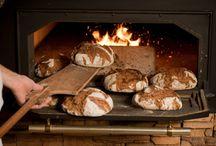 Συνταγές ψωμιά