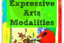 Art Therapy Sites and Blogs