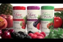 Juice Plus+ / by Jenny Bruck