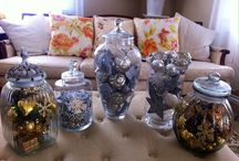 Christmas in small spaces / by Kathy St Clair