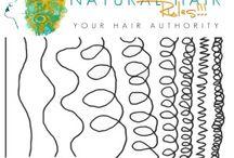 A NATURALLY GOOD HAIR DAY