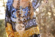 Ibiza Style / Hippie de Pippie