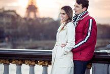 Love session em Paris / Lindos ensaios em Paris .