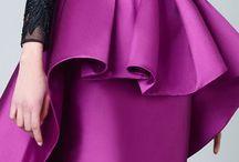 Peplums / Fashion