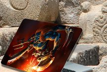 Apple Macbook Skins / Checkout All the awesome collections Macbook pro Skins and stickers at best price online in India
