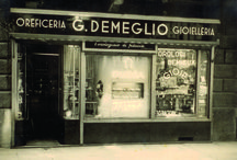 The Journey of Luxury | Roberto Demeglio / Roberto Demeglio's History