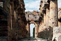 Paestum/Pompei trip