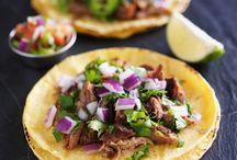 Recipes: Taco Tuesday