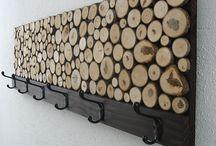 κατασκευή ξύλο