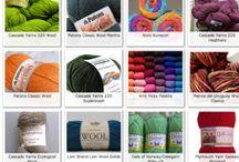 Crocheting / by Kendria Hampton