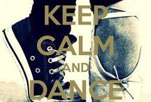 Danza = life