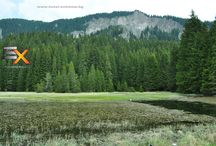 Smolyan Lakes / The Smolayn lakes are an amazing natural beauty, which everyone must see. Just few minutes from hotel Extreme.