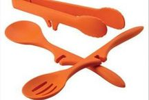 Cooking Gadgets / by Jill
