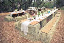 wedding barn ideas