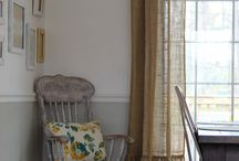 House Ideas - Main Bedroom