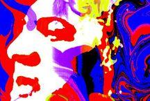 ArteDigitale smartphoneArt / Immagini realizzate o elaborate con smartphone