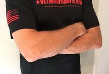 VETMotorsports apparel.... / by VETMotosports