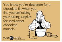Just made me laugh! / by Debbie Morales