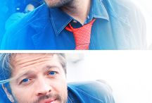 Cockles|Destiel|Misha|Jensen