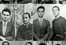 Lorca y Dali