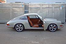 Dutchmann Porsche / A collection of Dutchmann's Porsche Weekend Racers.