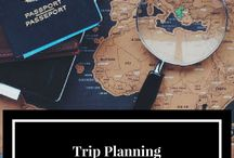 TRAVEL TIPS / Helpful tips that are sure to come in handy at some point whilst your travelling