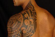 Tattoo vélo