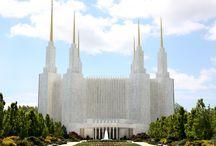 Washington DC Temple / LDS temples in Washington d.c.
