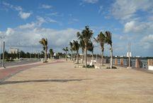 Around Cancun