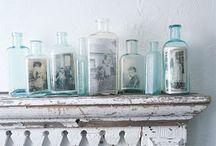 Bottles/cards / by Wendi Dam-Mikkelsen