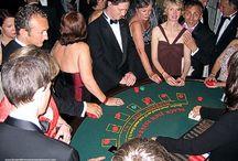 Casino Night 4 oktober