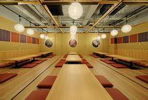 "KUJIRA ICHIGO / LSD design co., ltd. ""KUJIRA ICHIGO""/2013/Izakaya/Oita, Japan/interior and facade design"