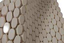 Dream bathroom reno / by Paula Barrett