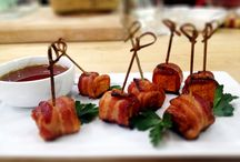 Foods - Finger / Finger foods recipes / by Felicia Odum