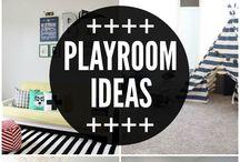 Fun Playrooms