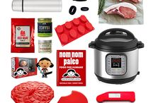 Holiday Gift Guides for Cooks / by Nom Nom Paleo