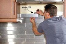 Kitchen remont ideas