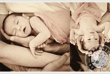 Baby girl / by Erin Cridlin Ainsworth