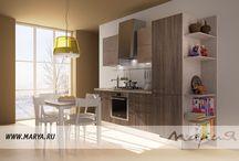 Mix / Дизайн гарнитура Mix лаконичен и предельно сдержан, идеальное сочетание пропорций и ничего лишнего. Многообразие декоров — однотонных, древесных, фантазийных — позволяет спроектировать выразительную композицию, дарит простор для экспериментов с цветом и настроением. Древесные декоры натуральной цветовой гаммы, оттененные глянцевым блеском, позволяют создать современный интерьер, утоляя при этом все нарастающее стремление близости к природе.