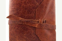 Leather / by Gladys Blixt