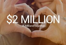 JM Band Together / by Jewelers Mutual Insurance Co.