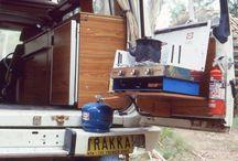 Trakka history | interiors