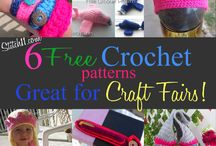 crochet / by Sarah Probasco