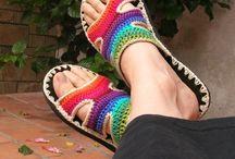 papuci/sandale