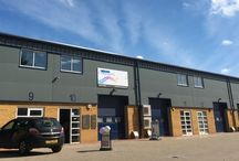 Disking Chichester / Our new location in Chichester. 10 Glenmore Business Park, Portfield Works Chichester by Pass, West Sussex, PO19 7BJ