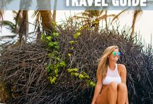 Panama City Travel Tips / There truly is something for everyone in Panama, whether you come for world-famous shopping, the pristine islands of San Blas or for a stroll through the historic Casco Viejo district.