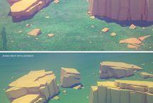 3D Environment ideas