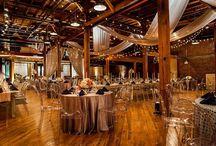 Venues / Nashville Wedding Venues