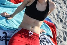 androgynous swimwear / long story short: i'm a trans boy. i'm not out to my family. we're going on holiday.